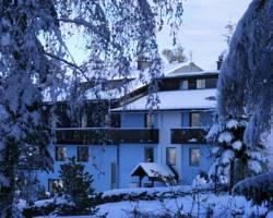 Photo of Blue Mountain Hotel Afritz