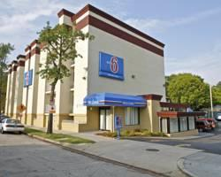 Photo of Motel 6 Washington DC