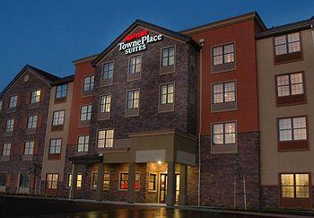 ‪TownePlace Suites by Marriott Roseville‬