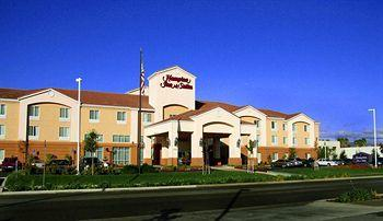 Hampton Inn & Suites Redding, Ca