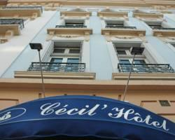 Photo of Citotel Cecil Hotel Metz