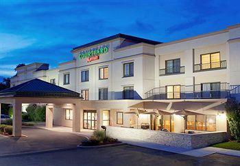 ‪Courtyard by Marriott Albany Thruway‬