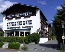 Photo of Sporthotel Austria Sankt Johann in Tirol