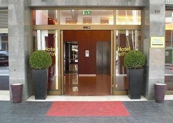 Photo of Delfino Hotel Mestre