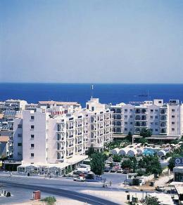 Photo of Crown Resorts Elamaris Protaras