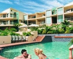 Headland Beach Resort - Lennox Head