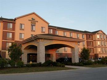 Homewood Suites Orland Park