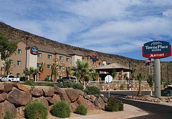 TownePlace Suites St. George