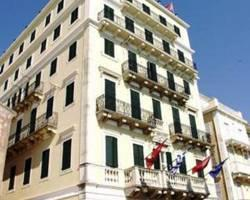 Cavalieri Hotel Corfu