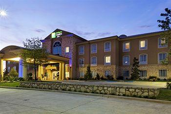 ‪Holiday Inn Express Hotel & Suites - Glen Rose‬