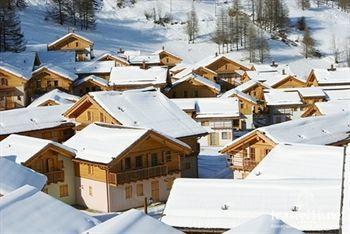 Hotel Kempinski Pragelato Village
