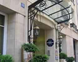 Photo of Best Western Hotel Victor Hugo Paris