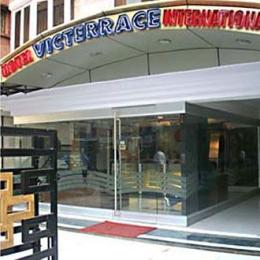 Photo of Hotel Victerrace International Kolkata (Calcutta)