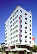 Oita Park Inn Hotel
