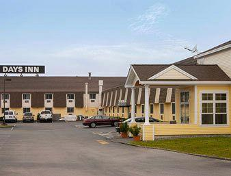 ‪Days Inn South Portland‬