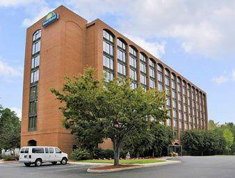Days Inn Williamsburg/Busch Gardens Area