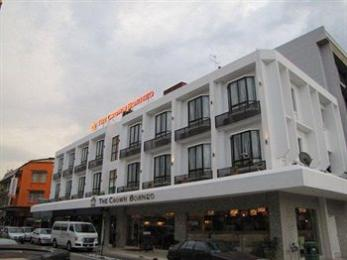 Photo of The Crown Borneo Hotel Kota Kinabalu