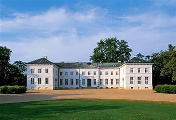 Photo of Hotel Schloss Neuhardenberg