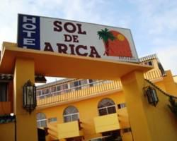 Hotel Sol de Arica