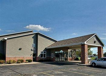 Photo of Econo Lodge Inn & Suites Green Bay