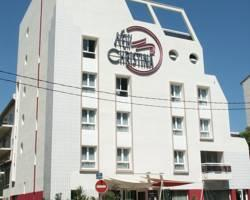 Photo of Hotel New Christina Perpignan