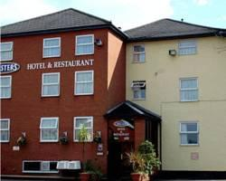 Chesters Hotel and Restaurant