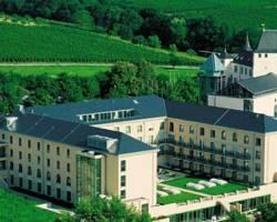 Victor's Residenz-Hotel Schloss Berg