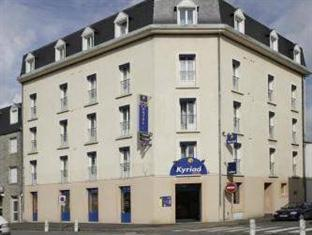 Photo of Kyriad Hotel Lamballe Saint-Brieuc