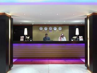 Crom Airport Hotel - Jeddah