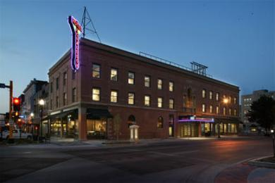Photo of The Hotel Donaldson Fargo