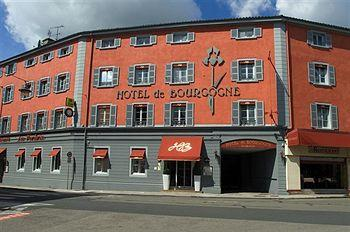 Photo of Inter-Hotel De Bourgogne Macon