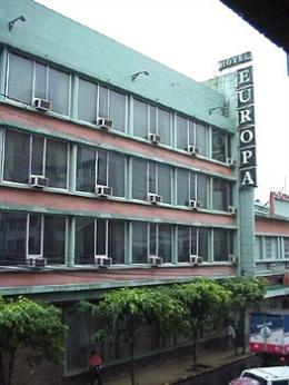 Photo of Hotel Europa San Jose