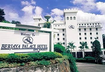 The Palace Hotel Kota Kinabalu
