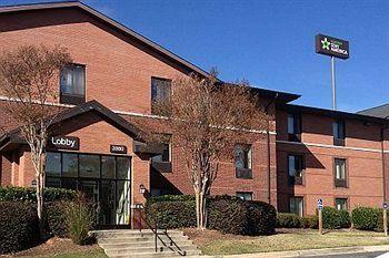 ‪Extended Stay America - Macon - North‬