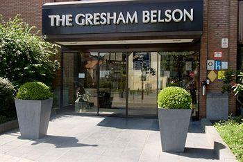 Photo of Gresham Belson Hotel Evere