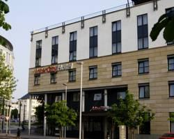 InterCityHotel Magdeburg