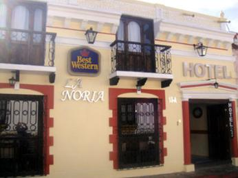 Hotel La Noria