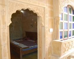 Photo of Hotel Deep Mahal Jaisalmer