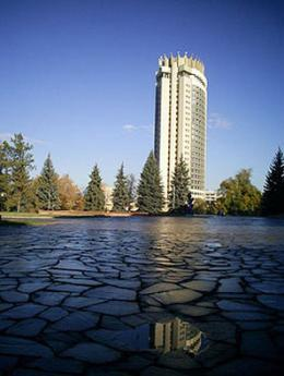 Photo of Kazakhstan Hotel Almaty