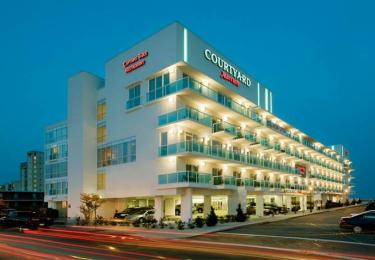 ‪Courtyard by Marriott Ocean City‬