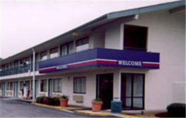 Motel 6 Albany