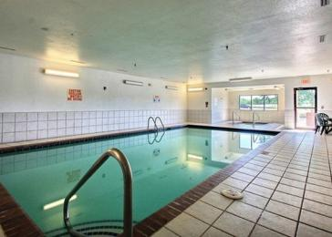 Photo of Comfort Inn Des Moines