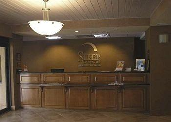 Photo of Sleep Inn & Suites Hattiesburg