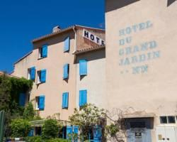 Hotel du Grand Jardin de Cassis