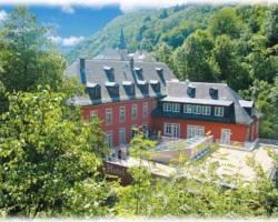 Photo of Hotel Hartl's Lindenmuhle Bad Berneck im Fichtelgebirge