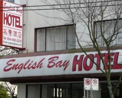 English Bay Hotel