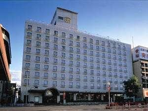 Photo of Hotel New Hankyu Kyoto
