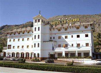 Photo of Hotel La Sierra Antequera