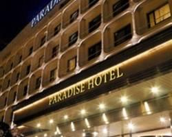 Paradise Hotel Incheon