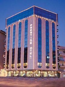 Diyarbakir Prestige Hotel